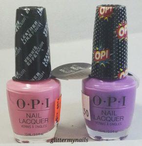 OPI Random Polishes and a Sally\'s Haul! – Nail Polish Blog by ...