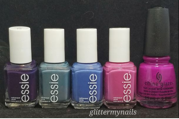 Fun Sally\'s Beauty Supply haul – Nail Polish Blog by Glittermynails